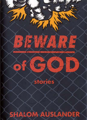 Beware Of God by Shalom Auslander image