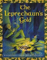 The Leprechaun's Gold by Pamela Duncan Edwards image