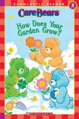 How Does Your Garden Grow by Jay Johnson