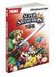 Super Smash Bros. 3DS: Prima Official Game Guide by Nick von Esmarch