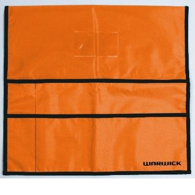 Warwick Chair Bag (Orange)