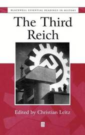 The Third Reich image
