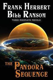 The Pandora Sequence by Frank Herbert