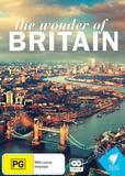 The Wonder Of Britain on DVD
