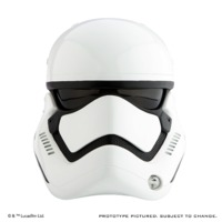 Star Wars: First Order Stormtrooper Premier Line Helmet - Prop Replica