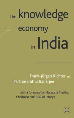 The Knowledge Economy in India image