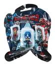 Domez: Captain America 3 Mini Figure - Blind Bag
