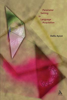 Parameter Setting in Language Acquisition by Dalila Ayoun image
