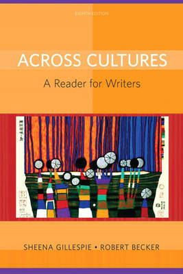 Across Cultures by Sheena Gillespie