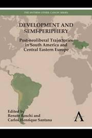 Development and Semi-periphery