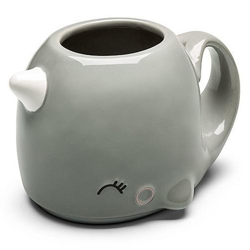 Narwhal Mug image