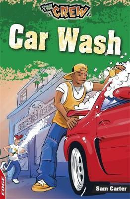 Car Wash by Sam Carter