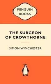 The Surgeon of Crowthorne (Popular Penguins) by Simon Winchester