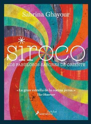 Siroco by Sabrina Ghayour