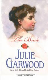 The Bride by Julie Garwood image