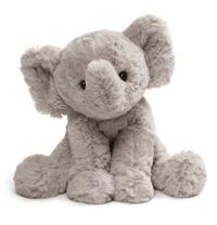 Gund Cozys: Grey Elephant - Small Plush