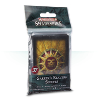 Warhammer Age of Sigmar: Garrek's Reavers Sleeves