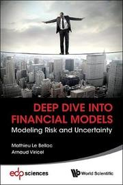 Deep Dive Into Financial Models: Modeling Risk And Uncertainty by Mathieu Le Bellac