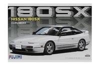 Fujimi: 1/24 Nissan 180SX - Model Kit