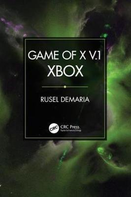 Game of X v.1 by Rusel DeMaria image