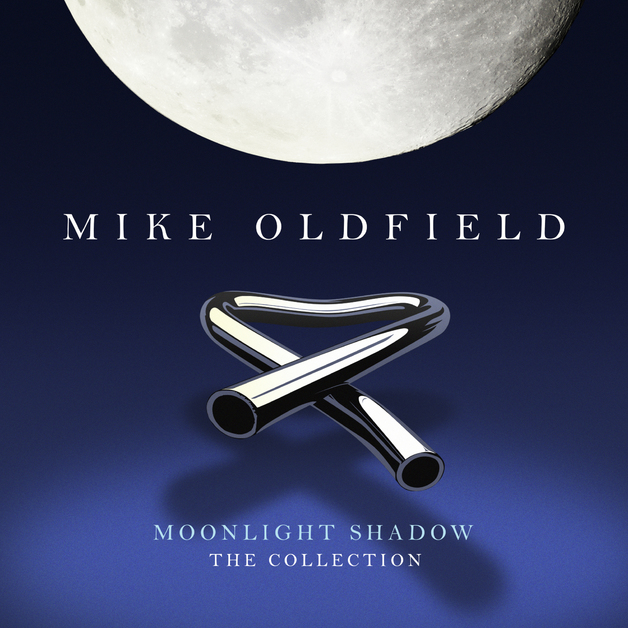 Moonlight Shadow: The Collection by Mike Oldfield