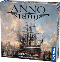 Anno 1800 - Board Game