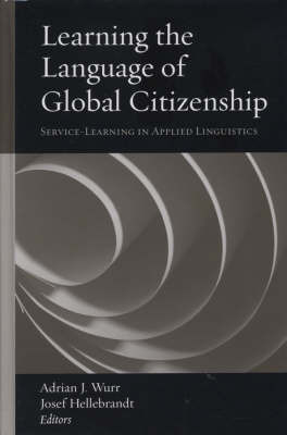 Learning the Language of Global Citizenship: Service Learning in Applied Linguistics image