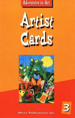 Artist Cards: Level 3 image