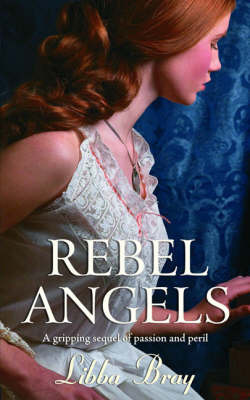 Rebel Angels by Libba Bray image