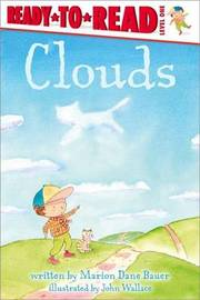 Clouds by Marion Dane Bauer