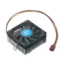 Advantech 1U Copper Cooling Fan Socket 370 - Tualatin