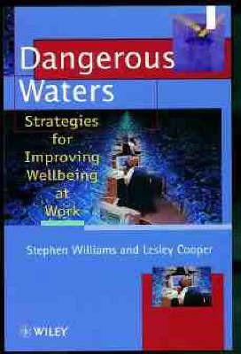 Dangerous Waters by Stephen Williams