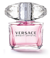 Versace - Bright Crystal Perfume (90ml EDT)