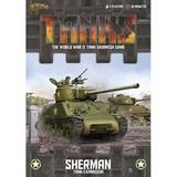 TANKS US Sherman Tank Expansion