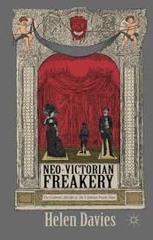 Neo-Victorian Freakery by Helen Davies