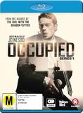 Occupied - Series 1 on Blu-ray