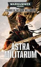 Astra Militarum by David Annandale