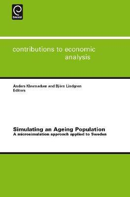 Simulating an Ageing Population image
