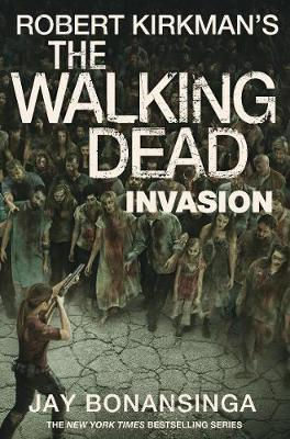 Invasion by Robert Kirkman