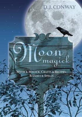 Moon Magic by David Conway image