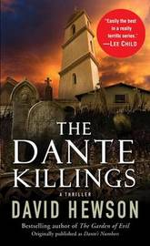 The Dante Killings by David Hewson image