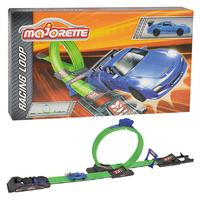Majorette: Racing Loop Set - (with 1 Car) image