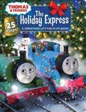 Thomas & Friends: The Holiday Express by Mattel