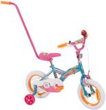 "Huffy: 12"" Pet Rescue Bike"