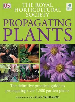 RHS Propagating Plants by Alan R. Toogood image