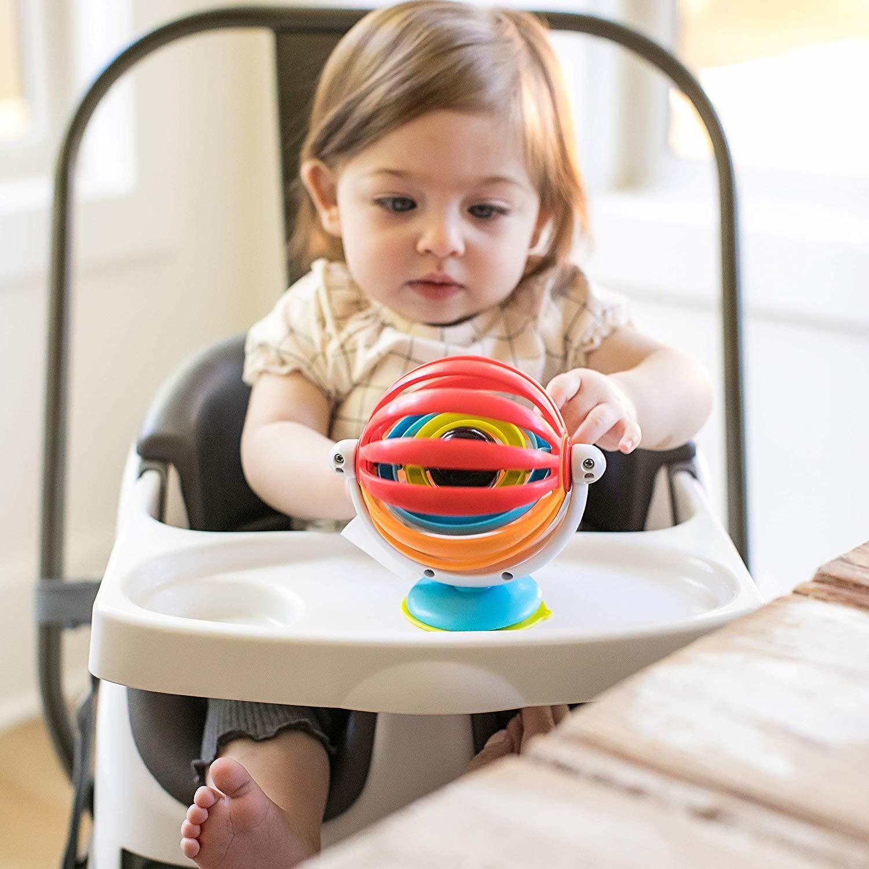Baby Einstein - Sticky Spinner image