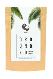 Grounded Body Scrub - Coconut Coffee (200g)