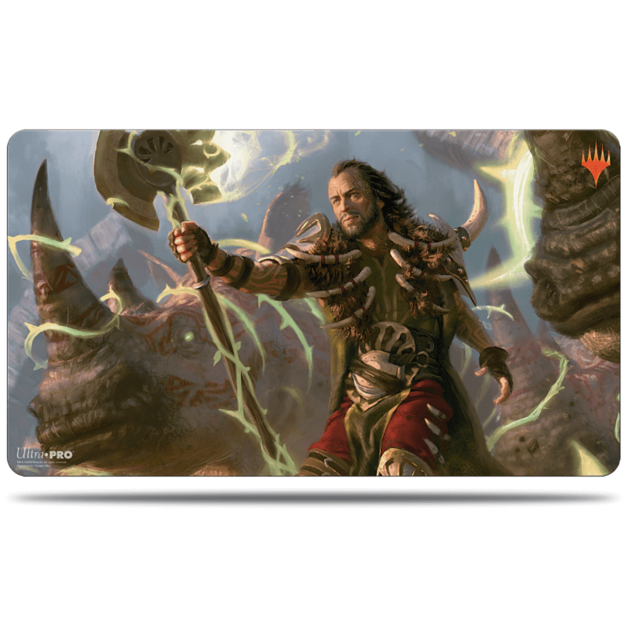 Ultra Pro: Magic Playmat - Commander 2019 v4