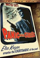 Panic In The Streets on DVD