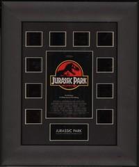 FilmCells: Mini-Montage Frame - Jurassic Park